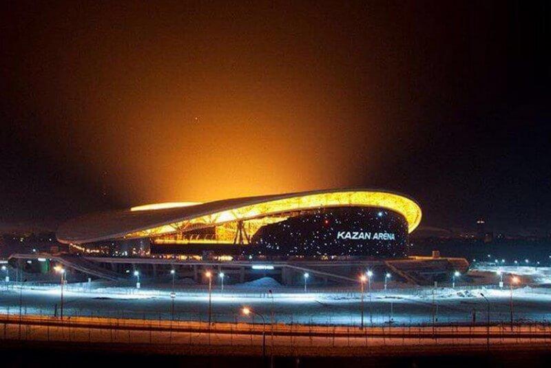 Kazan Open Racketlon Cup 2020