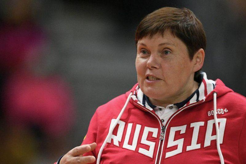 Клавдия Майорова проведёт мастер-класс в красногорском World Gym