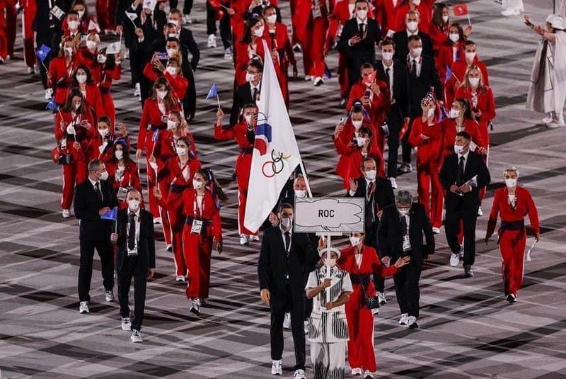 Минспорт запустил информационный сайт о российских олимпийцах СПОРТИНФО.РФ